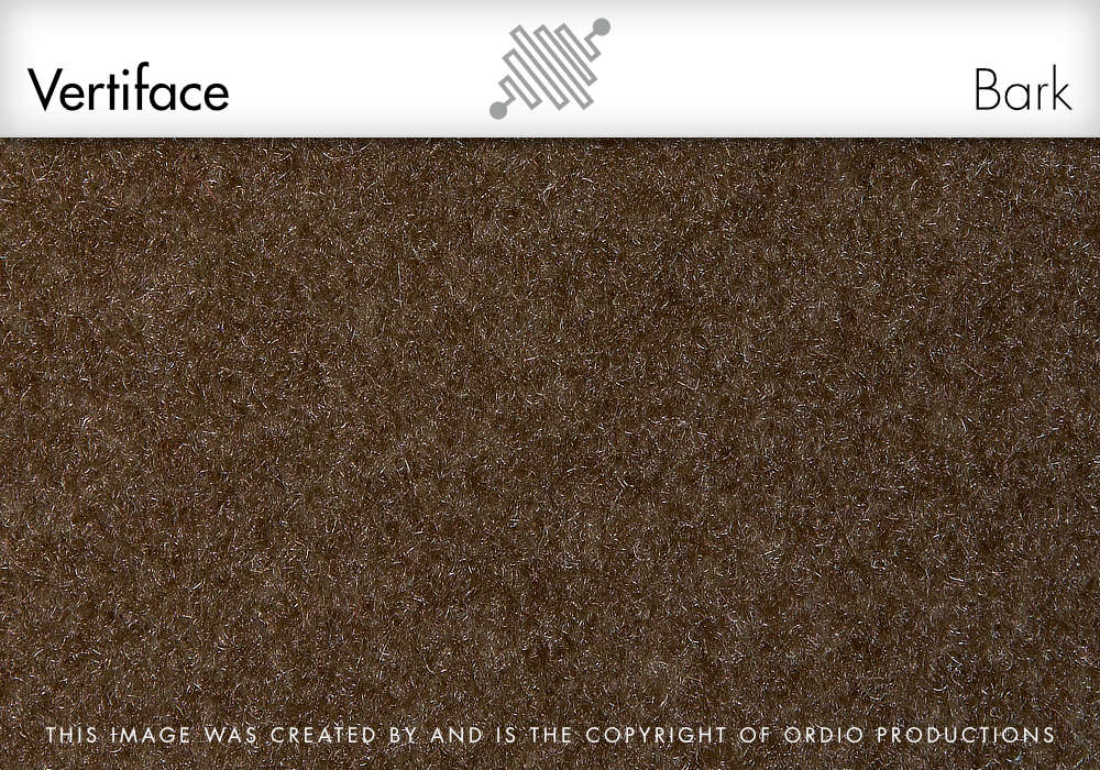 Autex Vertiface Fabric | Bark