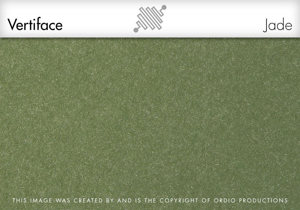 Autex Vertiface Fabric | Jade