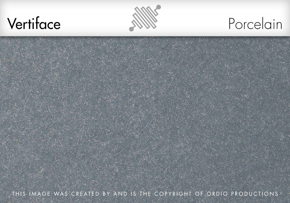 Autex Vertiface Fabric | Porcelain