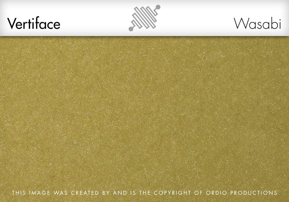 Autex Vertiface Fabric | Wasabi
