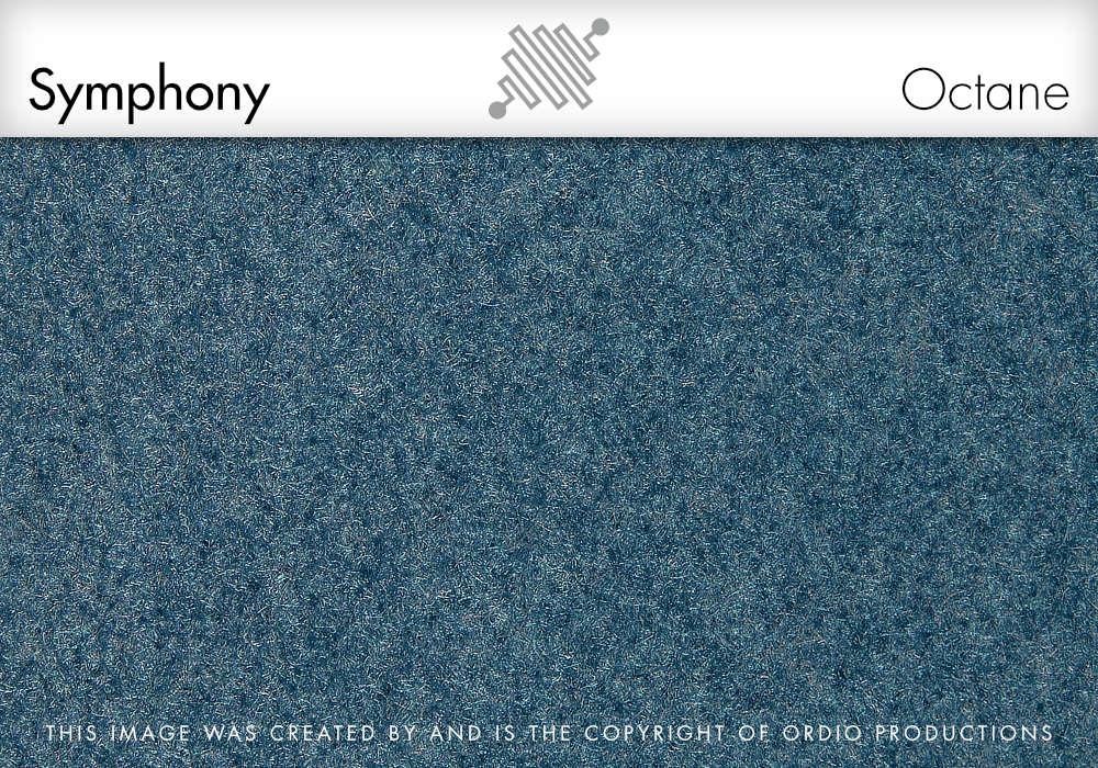 Autex Symphony Fabric | Octane