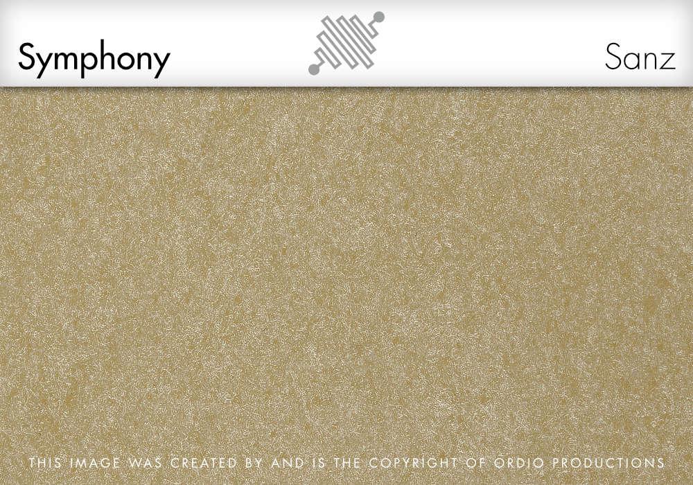 Autex Symphony Fabric | Sanz