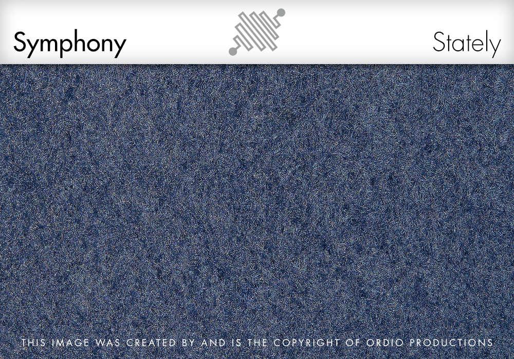Autex Symphony Fabric | Stately