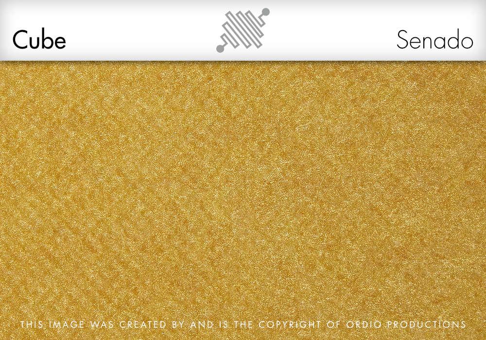 Autex Cube Panel 12mm | Senado