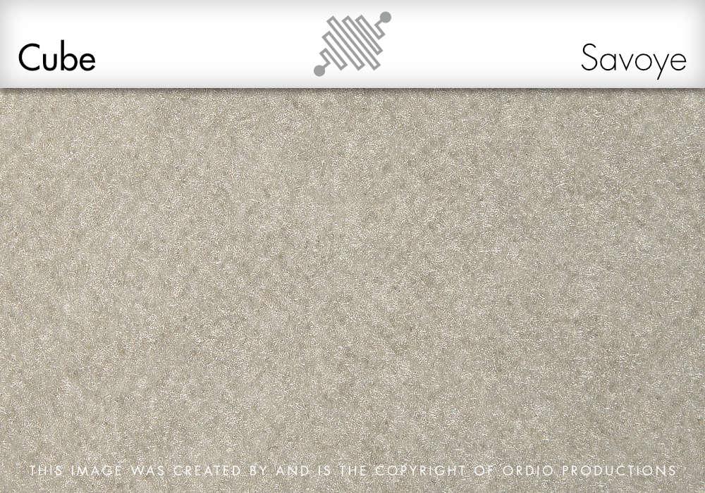 Autex Cube Panel 24mm | Savoye