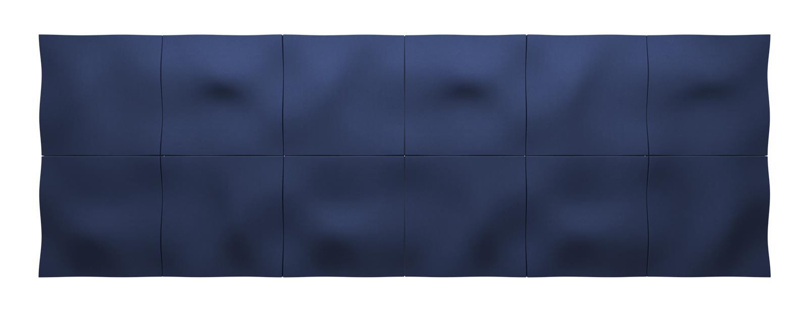 Autex Quietspace 3D Tiles S-5.26 | Stately