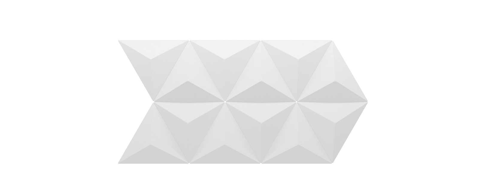Autex Quietspace 3D-Tiles S-5.46   Civic