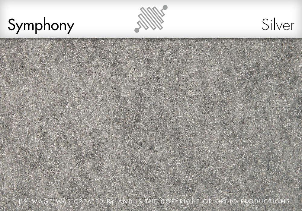 Autex Symphony Panel | Silver
