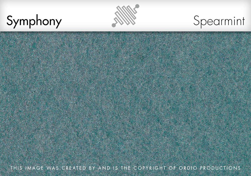 Autex Symphony Panel | Spearmint