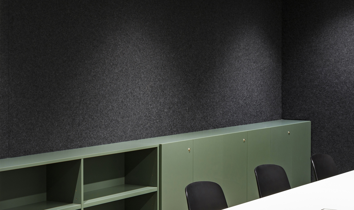 Autex Composition Product Sample Gallery